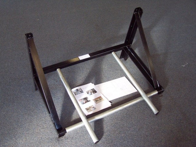 Metal Fabrication (2)
