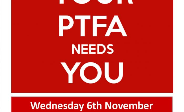 PTFA-Poster
