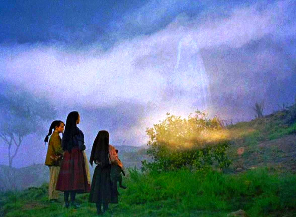 Revolution and Our Lady of Fatima