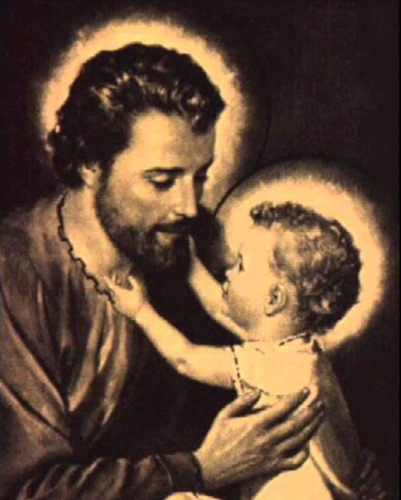 Parish-Wide Consecration to St. Joseph Novena – Day of Consecration