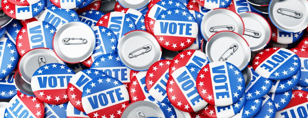 Virginia State Elections are on November 2, 2021