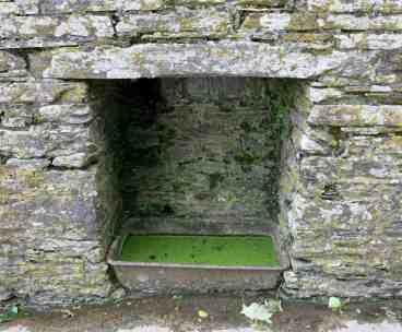 St Cummin's Well, Rosscarbery