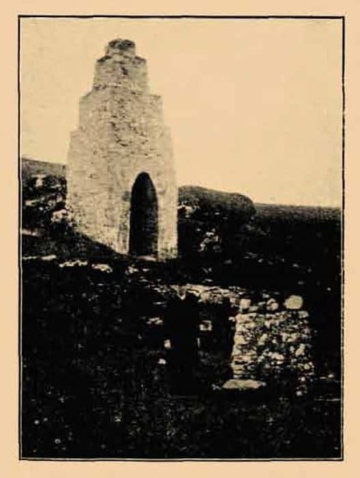 Photo taken by Colonel Grove White 1906