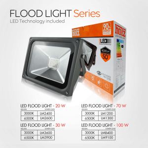 Flood Light Series