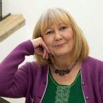 Ingrid Valakis