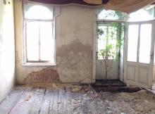 Holzschutz im Gründerzeithaus