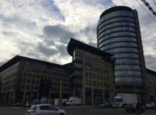 WTC Dresden