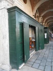 Marktplatz - Venedig
