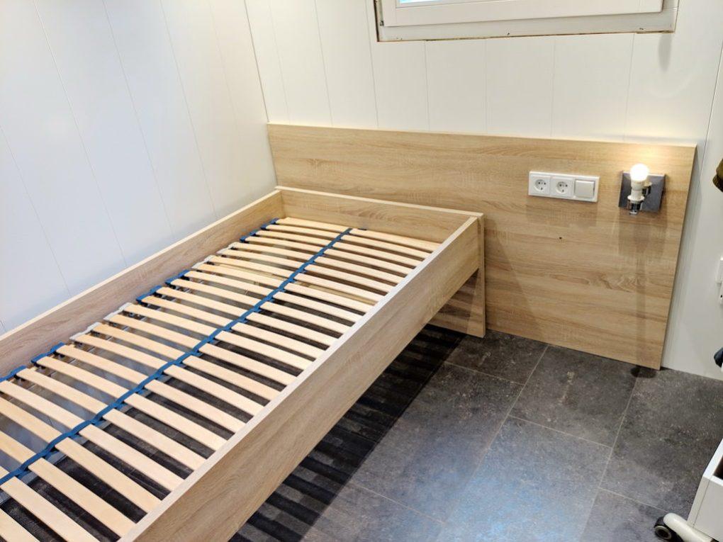 Bett Selber Bauen Holzwerkerblog Com Holzwerken Als Hobby