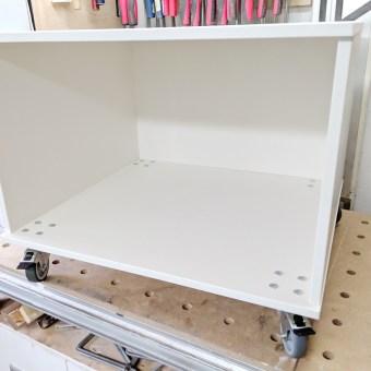 Maschinentisch GTS 10 XC