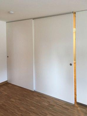 Innenausbau - Tür