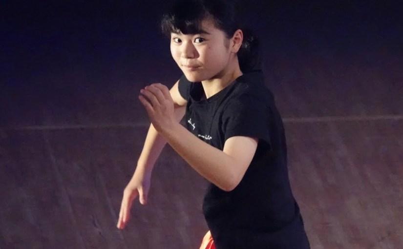 福島高校  宮崎県高校文化祭ダンス部門