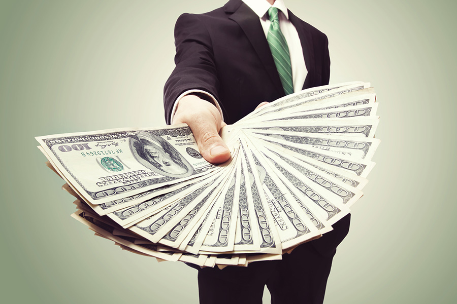 Invisible Stimulus Package: Homeowners Who Refinance
