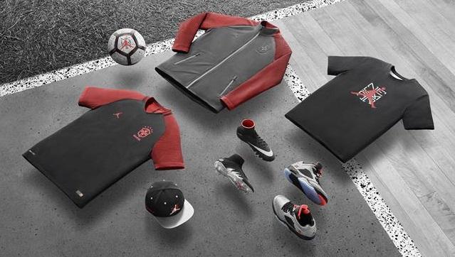 new concept ed32f 7f642 hombre1.com  NEYMAR Jr. is First Futbol Player to Join NikeJordan Brand