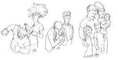Dibujos, por comfortlove