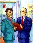 Skinner y Chalmers, por spacecoyote