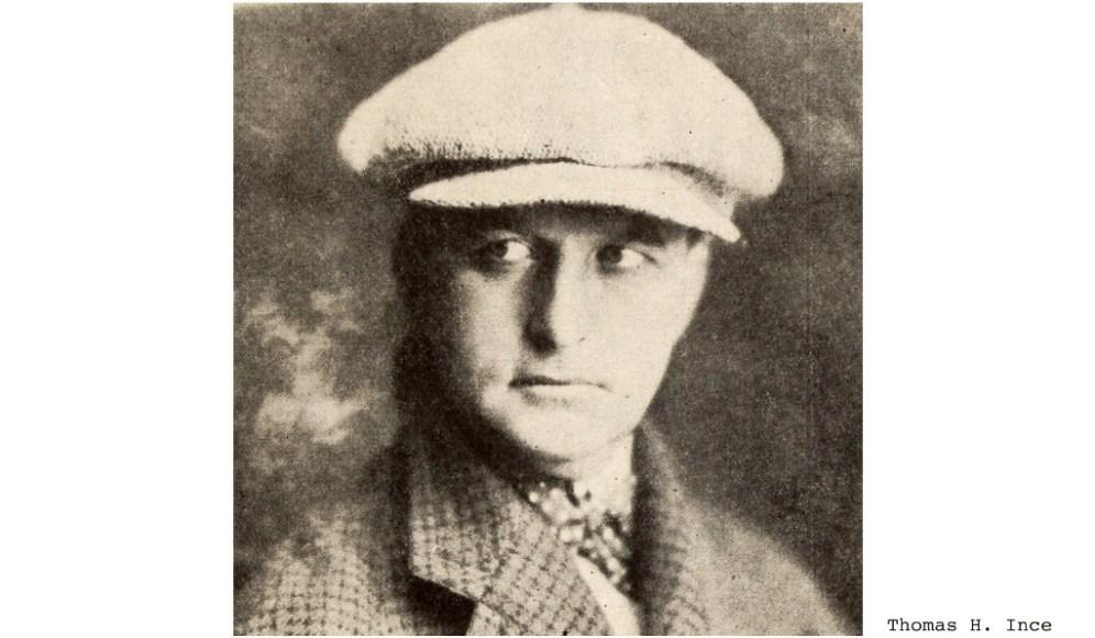 Thomas H Ince - Un pionero de Hollywood