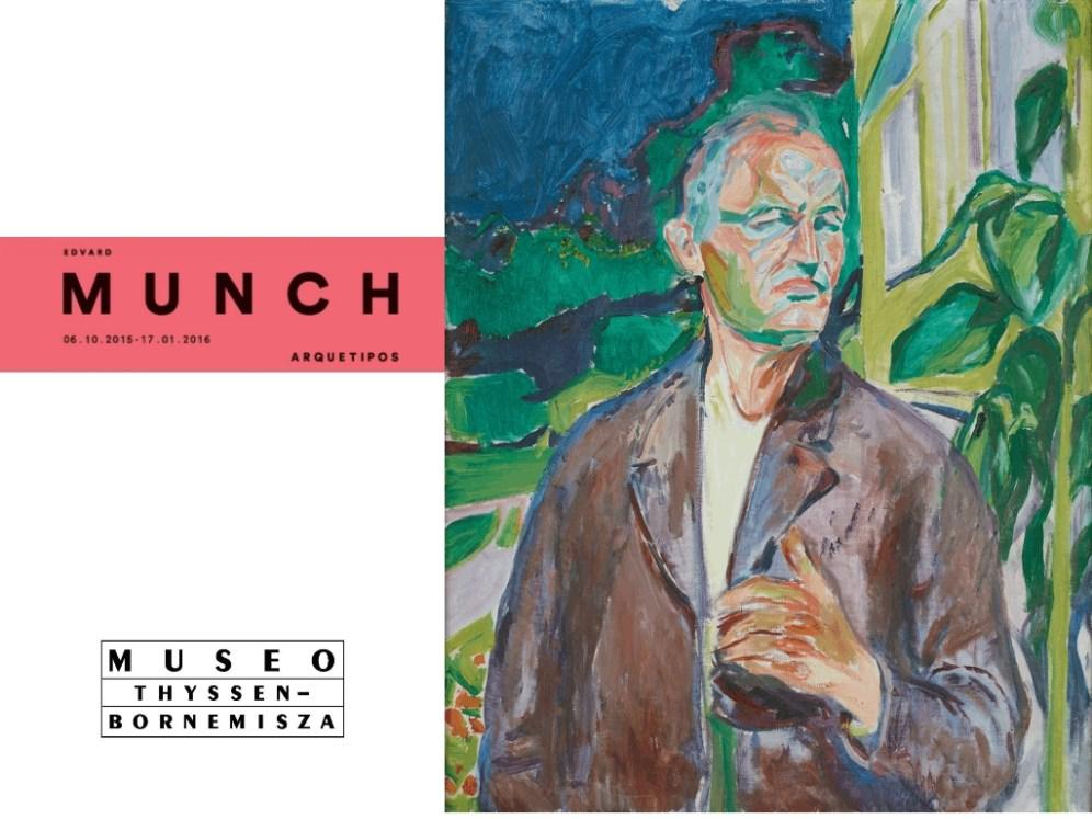 arquetipos Munch Fuentes HdP