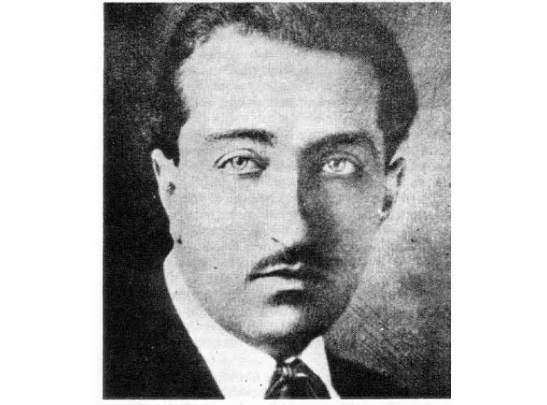 El impresionismo cinematográfico - Louis Delluc