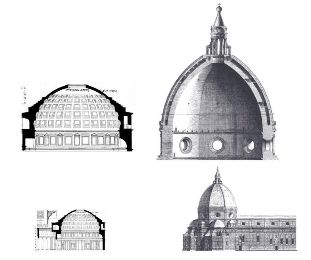 4_Brunelleschi_Duomo_Panteon