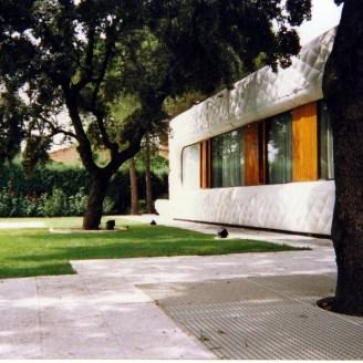 Vivienda Pascual de Juan Zurita
