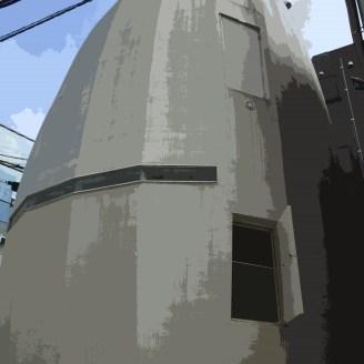 House in Tokyo II