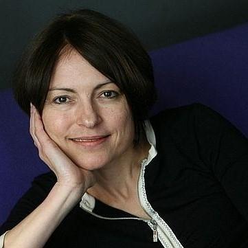 Clara Uson. Fotografía abc.es