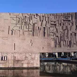 Monumento al Descubrimiento (1977)