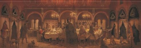 5B Banquet Pla de Nadal Baja
