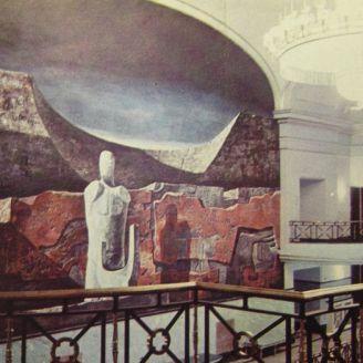 """""""Orfeo"""" Teatro Real. Madrid"""
