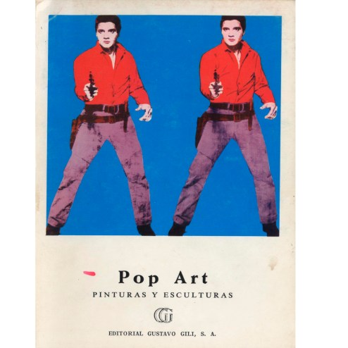 Andy Warhol_Pop Art
