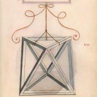 Octaedro alámbrico