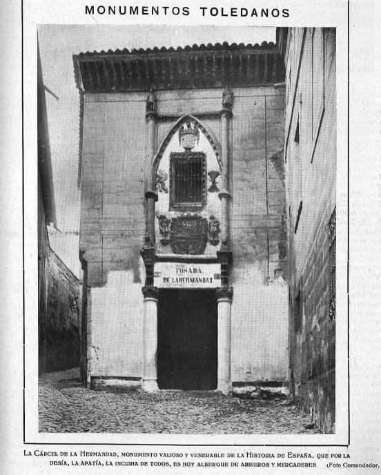 El Castellano Gráfico nº 25 de 30-10-1924