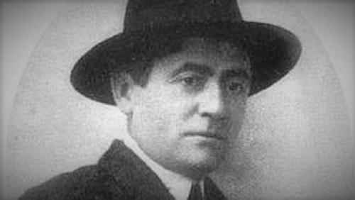 Félix Urabayen