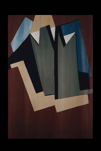 Karl Schmidt-Rottluff, 1910-11