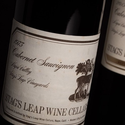 Stag's Leap Wine Cellars 1973