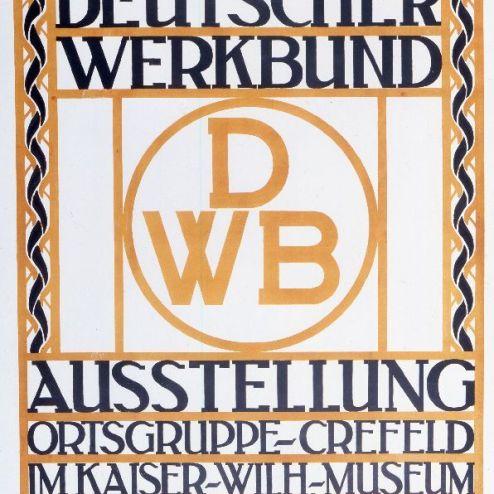 Deutscher Werkbund, 1911
