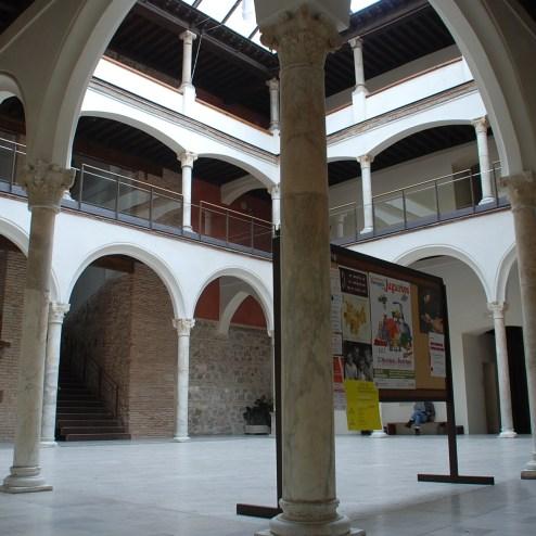 Universidad San Pedro Mártir