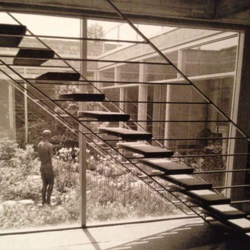 Casa Breuer-Robeck, Marcel Breuer, 1939