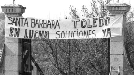 entrada obreros 1990