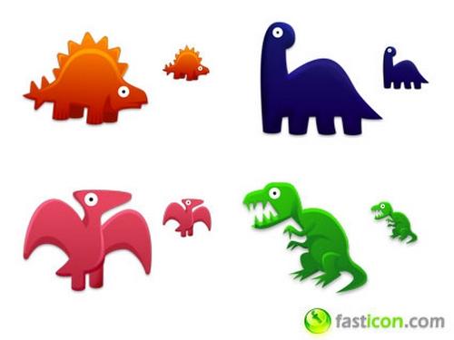 dinosaur preview
