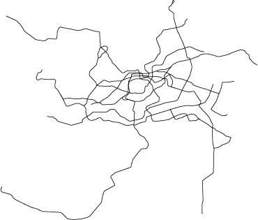 Metro Seúl