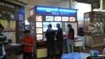 Comida halal en Lau Pa Sat