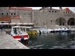 Video de Dubrovnik, la joya de Croacia