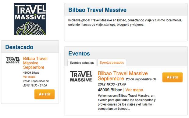 Travel Massive Bilbao