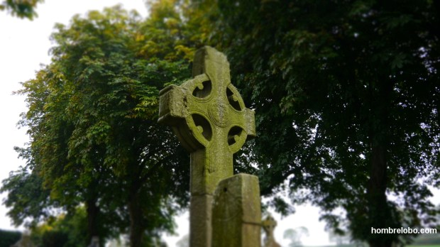 La cruz de Muiredach
