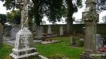 Cruces celtas en Monasterboice