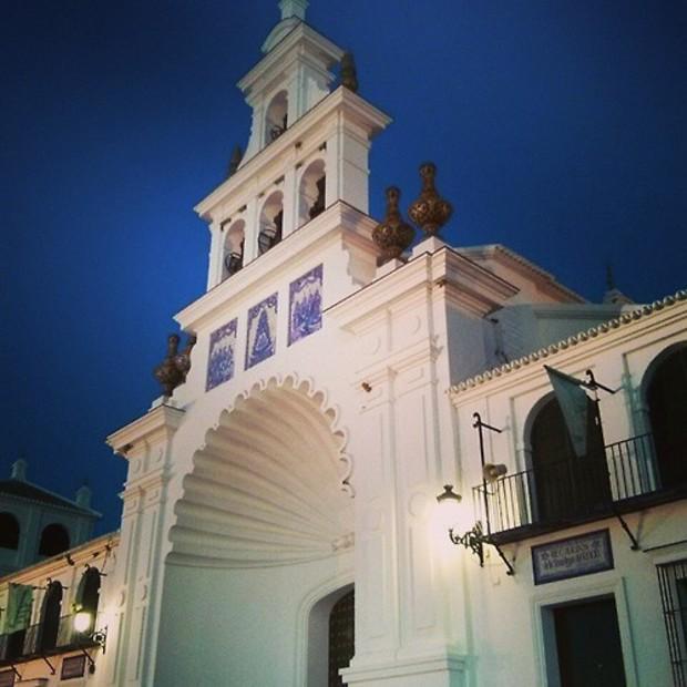Ermita de la Virgen del Rocío, El Rocío, Huelva