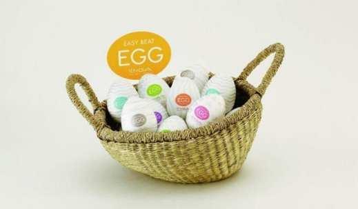 Huevos juego