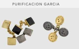 Gemelos Purificacion Garcia
